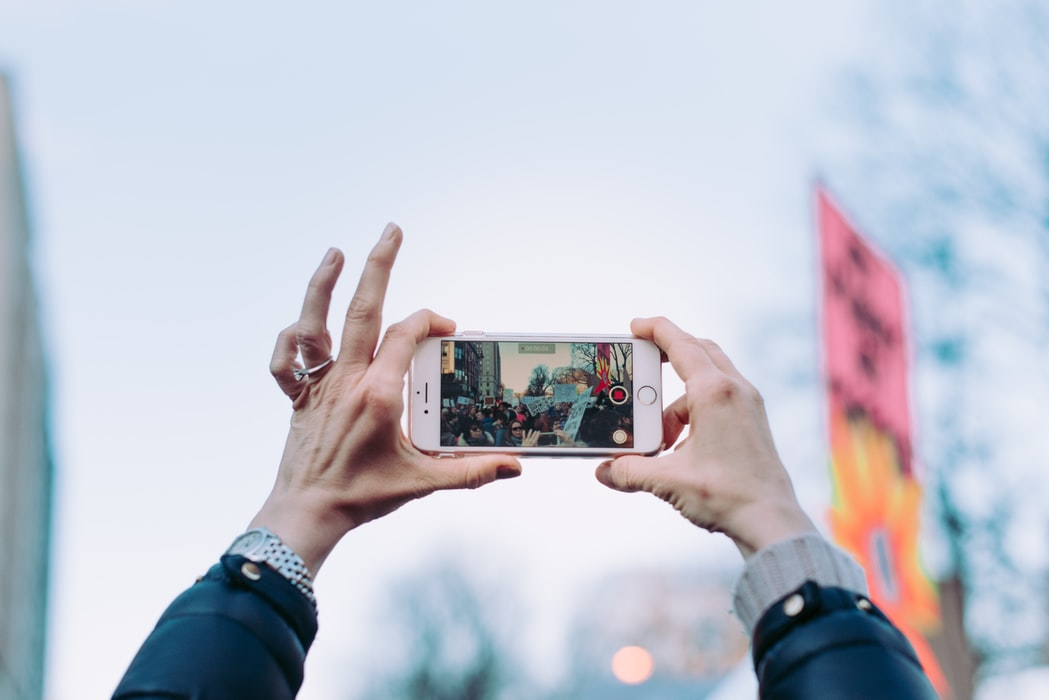 Why user-generated content will be the most disruptive and far-reaching influence on the future of news media.
